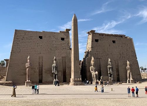 LUXOR 2 TAGE